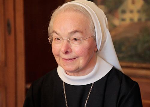 Schwester Ingela