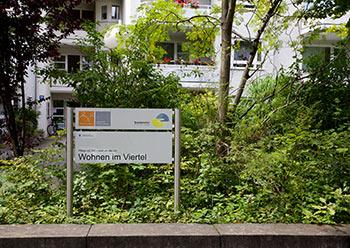 Sozialstation Harlaching - WOHNEN IM VIERTEL