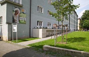 Nachbarschaftstreff am Walchenseeplatz