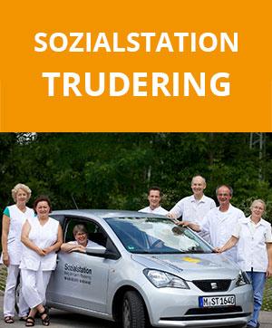 Sozialstation Trudering