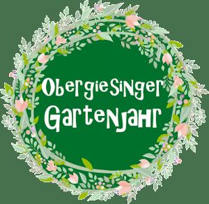 Obergiesinger Gartenjahr
